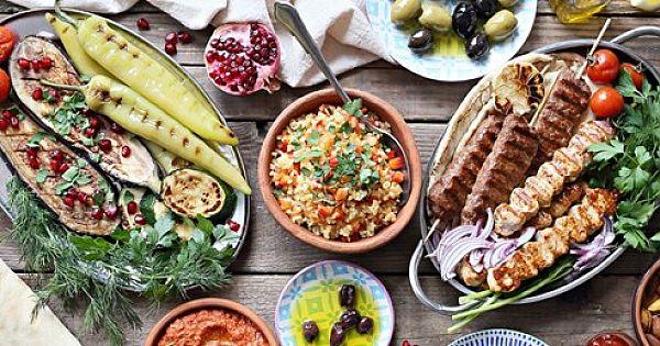 Türkiye'de En Çok Sevilen 50 Yemek