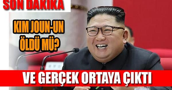Son dakika haberi: Kim Jong-un öldü mü? Gerçek ortaya çıktı! Çok kritik corona virüs detayı...