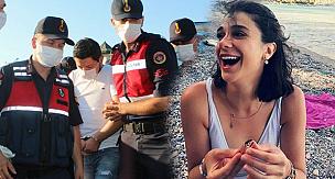 Pınar Gültekin'in sosyal medyada yaptığı son hamle katilini ele verdi