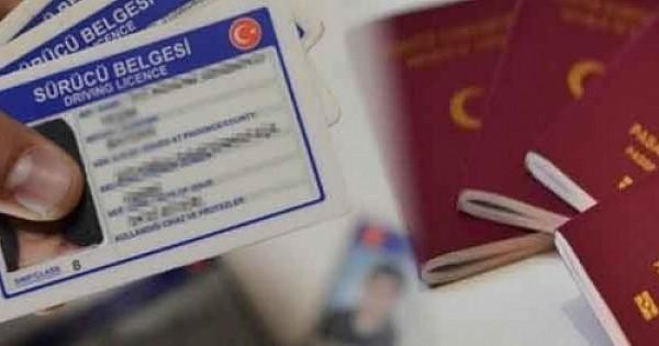 Kimliğini ve Ehliyetini Değiştirmeyenlere Çok Kötü Haber