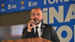 AK Parti'li Kandemir: İdlib'de, Libya'da verilen mücadele bu toprakların muhafazası içindir
