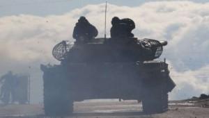 Guardian: Türkiye'nin saldırısı rejime ivme kaybettirdi