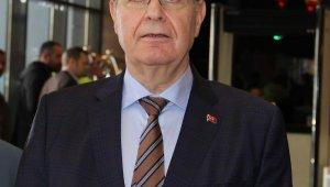 Kılıçdaroğlu, Kayseri'de iş insanlarıyla buluştu