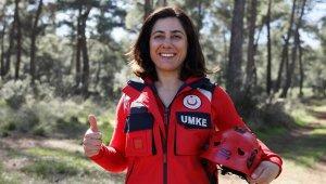 Zirve tutkunu kadın dağcının yeni hedefi K2 Dağı