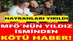 KÖTÜ HABER GELDİ