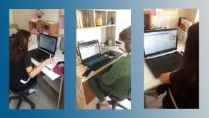 LGS için online deneme sınavları devam ediyor