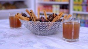 Osmanlı döneminde tüketilen demirhindi şerbetine ramazan ilgisi