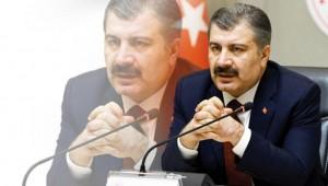 Türkiye'de illere göre corona virüsü vaka sayıları!