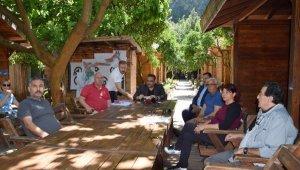 Kültür Varlıkları Müdür Yardımcısı'ndan 'Olimpos tahrip edilecek' iddialarına yanıt