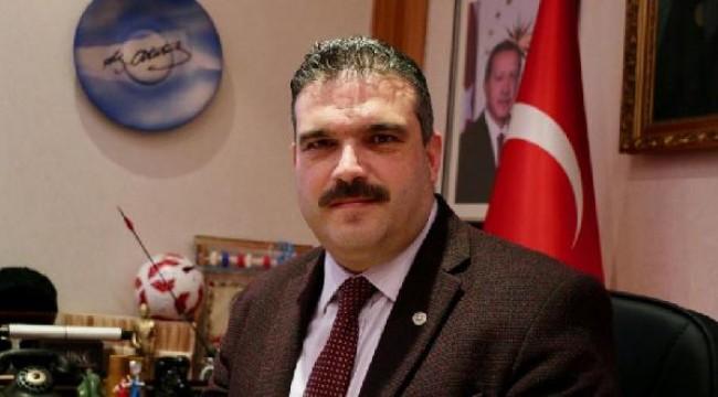 Profesör Çomaklı, Anadolu Üniversitesi senatosuyla vedalaştı