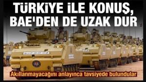 Akıllanmayan Sisi'ye dikkat çeken tavsiye: Türkiye ile konuş, BAE'den de uzak dur