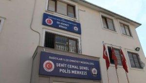 Bağcılar'daki kadın cinayetinin şüphelisi yakalandı