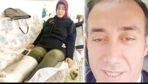 Boşanmak isteyen eşi Nurtaç Canan'ı silahla yaralayan Ragıp Canan tutuklandı