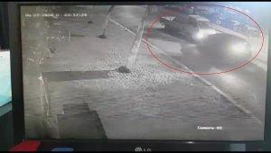 Bursa'da alkollü iki sürücünün kafa kafaya çarpıştı