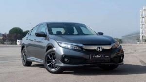 Honda Civic Sedan artık o pazarda satılmayacak!