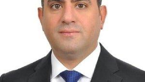 İBB'de 9 ay sonra Fen İşleri Daire Başkanı değişti