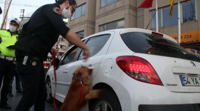 İstanbul'da 5 bin polisin katılımıyla denetimler yapıldı