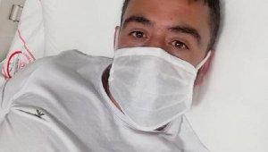 Koronavirüs hastası: Bir nişan yaptılar milletin geleceğini yıktılar