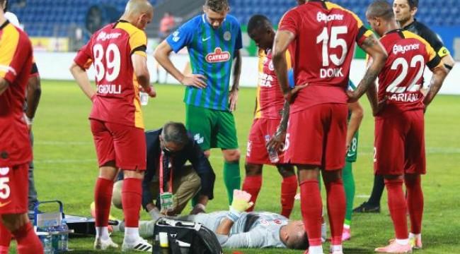 Süper Lig'de dört büyükleri sakatlıklar vurdu