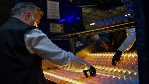 'Yumurta ihracatı 195 milyon adetten 4.5 trilyon adete yükseldi'