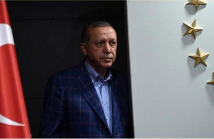 ABD'nin 'Erdoğan sonrası' raporu gündeme düştü: Saray'ın halefi kim