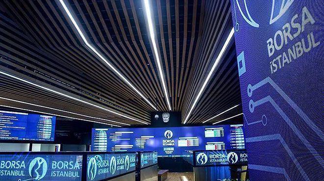 Borsa`dan 6 yabancı kuruma açığa satış yasağı