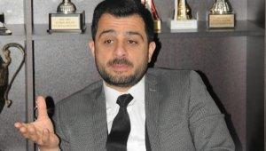 Giresunspor'da olağanüstü kongre kararı