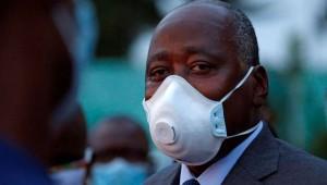 Kabine toplantısında fenalaşan Fildişi Sahili Başbakanı Coulibaly, hayatını kaybetti