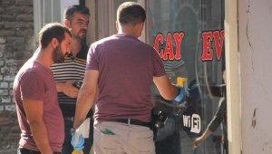 Kahvehane taradı, kaçarken hava ateş açarak 1 çocuğu vurdu: 1 ölü, 3 yaralı
