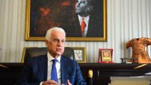 KKTC eski Cumhurbaşkanı Eroğlu, anjiyo oldu