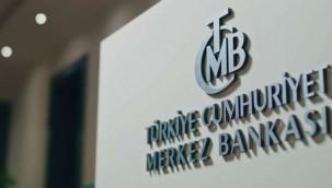 Merkez Bankası'ndaki değişiklikler yürürlüğe girdi: Bankanın yıllık kârının yüzde 20'sinin ihtiyat akçesine ayrılmasını öngören hüküm kaldırıldı