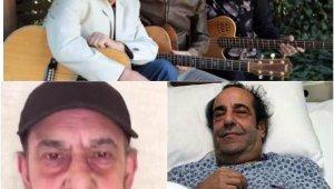 MFÖ Solisti Özkan Uğur Hastalığı ile ilgili Son Durumu Paylaştı