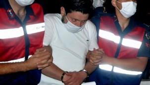 Pınar'ın katili tek kişilik hücrede