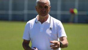 Rıza Çalımbay: Fenerbahçe maçında galip gelmemiz gerekiyor