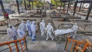 Dünyada koronavirüsün en ölümcül olduğu bölge açıklandı