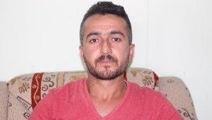 Uyuşturucudan kurtuldu, aileleri uyardı: Önemli olan yangını önlemek