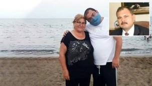 Vali yardımcısının annesini ve kardeşini öldürmesinin altından 20 milyon liralık miras çıktı