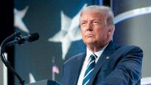 ABD Başkanı Trump'tan koronavirüs aşısı açıklaması