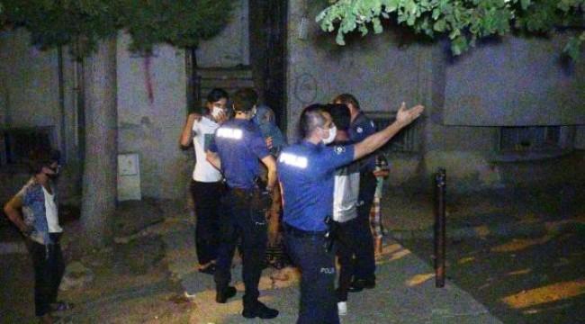 Adıyaman'da Suriyeli aileler arasında kavga: 2 yaralı, 5 gözaltı