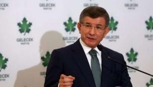 Ahmet Davutoğlu: Erdoğan, Bahçeli'den her türlü sürprize hazır olmalı
