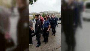 Ankara'da Hazine arazilerinde usulsüzlük operasyonu: 5 tutuklama