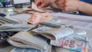 Borcu Olana 50 Bin TL Kredi
