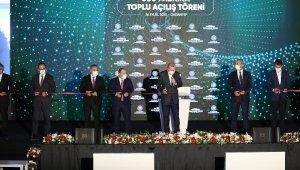 Erdoğan: Gençlerin azim ve kararlılığını hiçbir virüs, engel, tehdit durduramaz
