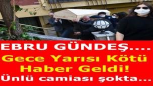 GECE YARISI KÖTÜ HABER GELDİ!