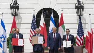 İki ülkeden ABD ve İsrail'e tokat gibi cevap! Dünyaya ilan ettiler