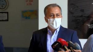 İstanbul'da kademeli mesai için gözlerin çevrildiği gün! Vali Yerlikaya'dan açıklama