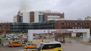Mardin'de 600 sağlık çalışanı enfekte oldu, sağlık sistemi çöktü