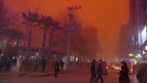 Meteoroloji'den toz bulutu için yeni uyarı! Bu illere dikkat