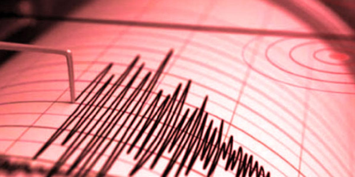 Niğde'de şiddetli deprem!
