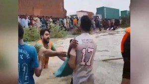 Pakistan'da sel nedeniyle can kaybı 47'ye yükseldi